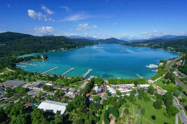 Wo du wann beim IRONMAN Austria-Kärnten sein solltest ... 5