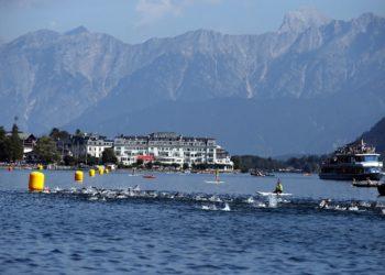 Rekordstarterfeld bei IRONMAN 70.3 Zell am See-Kaprun 6