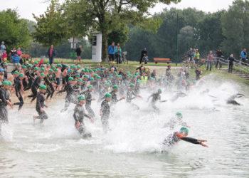 10 Tipps für deinen ersten Triathlon 2