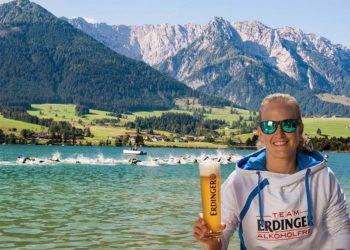 Gewinne einen Staffel-Laufplatz mit Julia Gajer bei der Challenge Walchsee 2