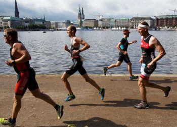 Die Highlights des IRONMAN Hamburg 2019 1