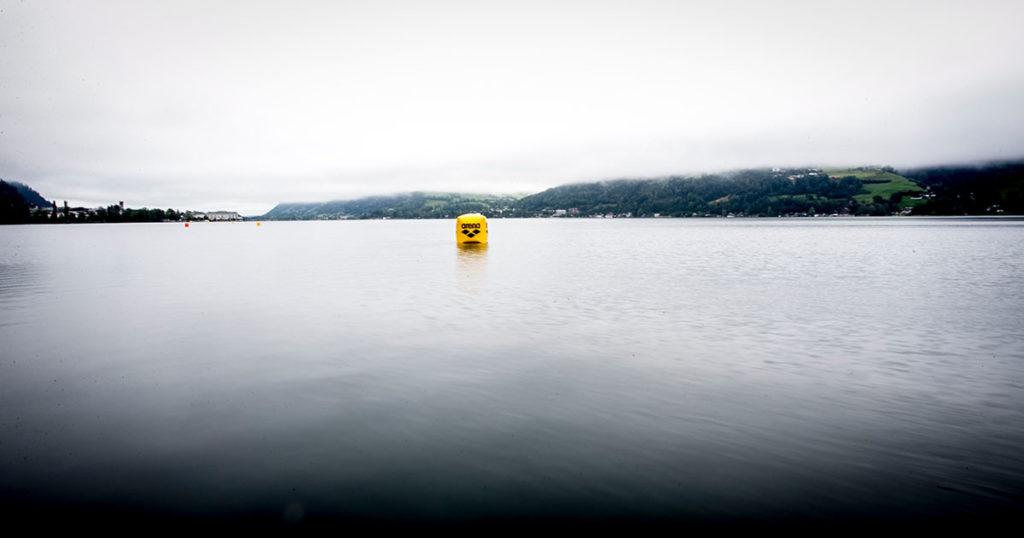 Statement zu Rennstopp bei IRONMAN 70.3 Zell am See-Kaprun 1
