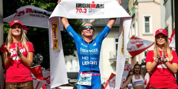 Video: Die Highlights des IRONMAN 70.3 Zell am See-Kaprun 1