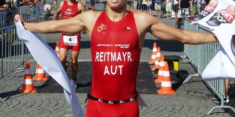 Gmunden Triathlon: So sieht der erste Event 2020 aus 1