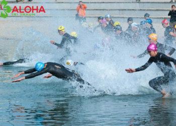 Neuer Triathlon Cup in Österreich 1