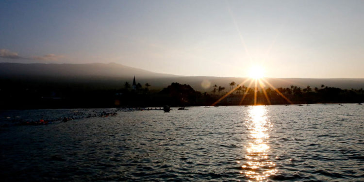 Photo: Getty Images for IRONMAN