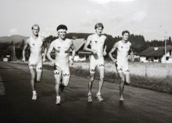 Helge Lorenz, Stefan Petschnig, Walter Zettinig, Helmut Wolf