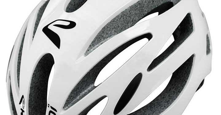 Corsa Evo: EKOI präsentiert neuen Helm 1