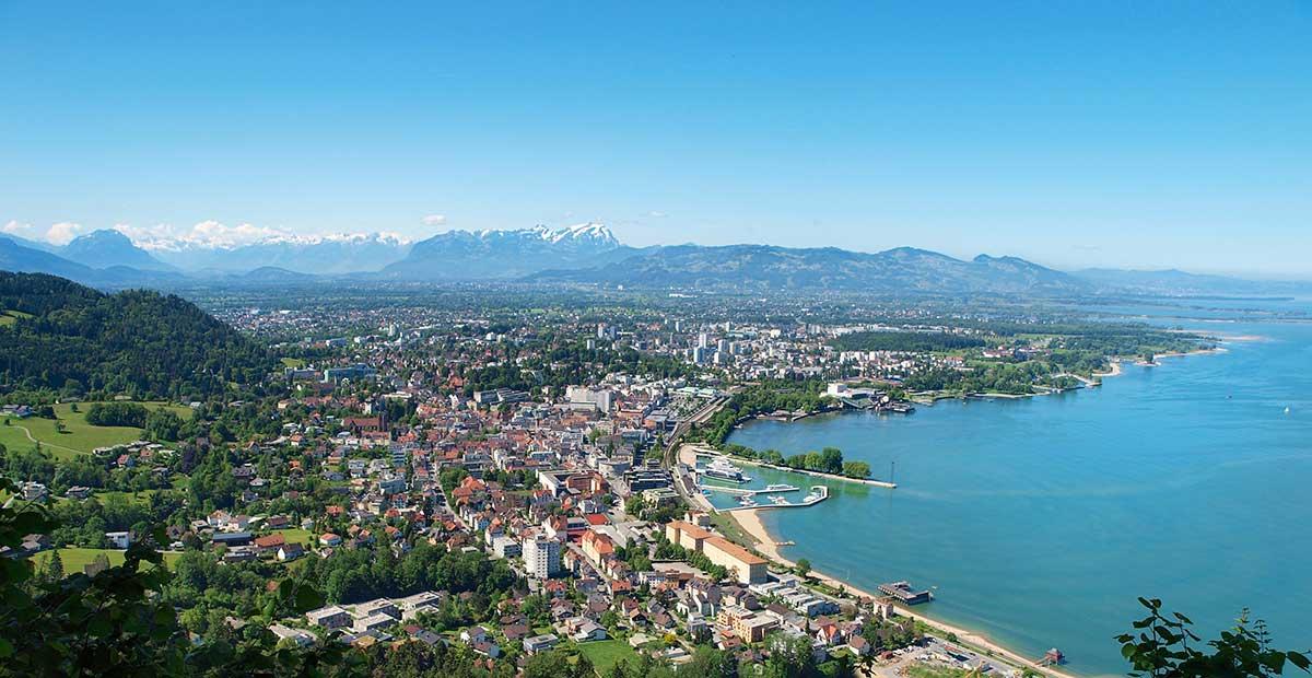 Triathlon Bregenz