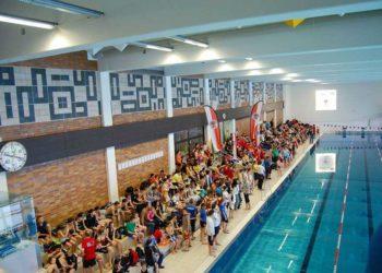 Der Steeltownman Indoor Aquathlon ist wieder zurück 5