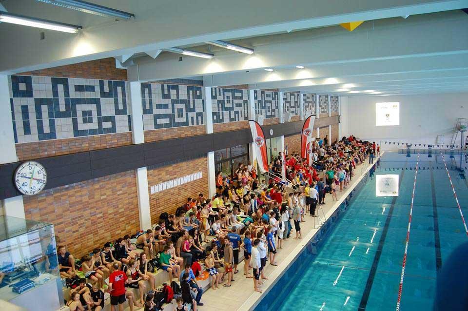 Der Steeltownman Indoor Aquathlon ist wieder zurück 1