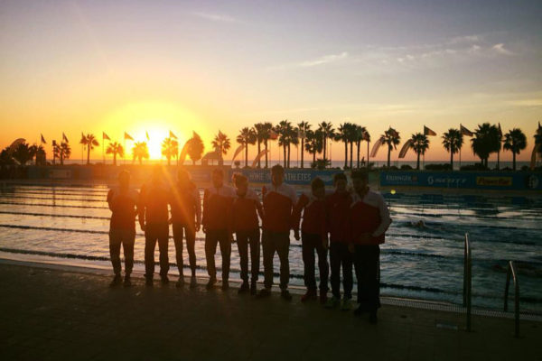 ÖTRV Athleten mit erstem Trainingscamp in Fuerteventura 8