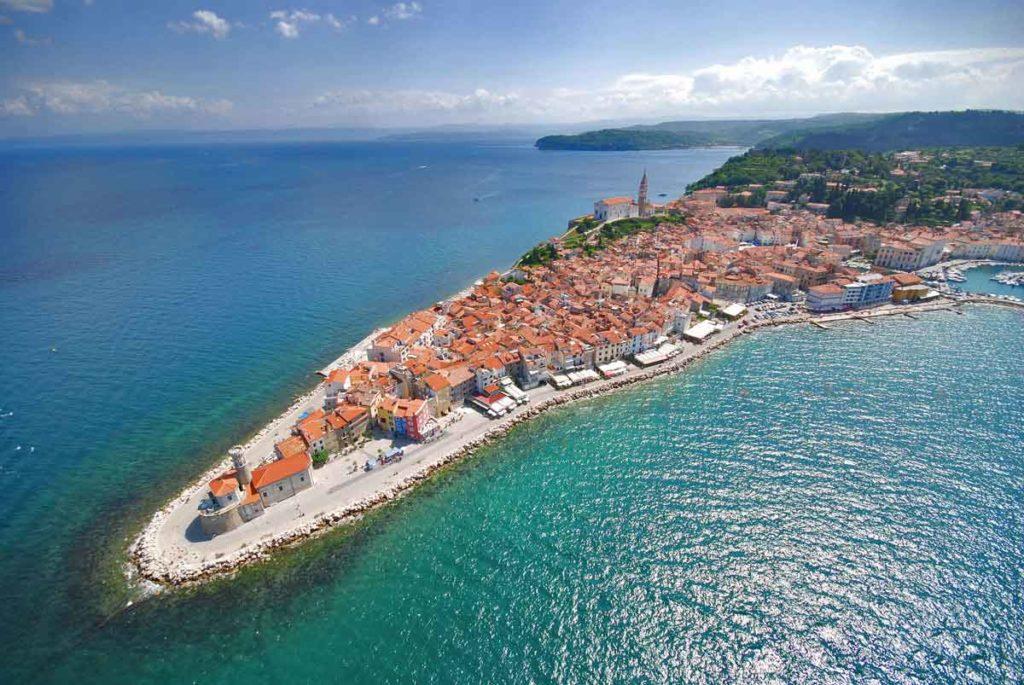 Neuer IRONMAN 70.3 Slovenia Istria vorgestellt 1