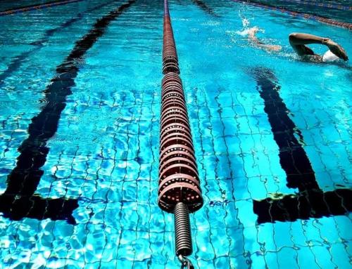 Überprüfe deine Schwimmform mit diesem 8×100 Meter Test