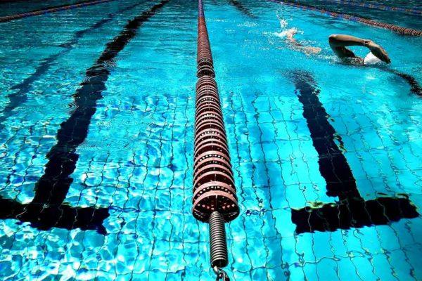Überprüfe deine Schwimmform mit diesem 8x100 Meter Test 4