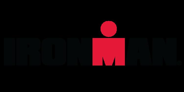 Das Logo von IRONMAN