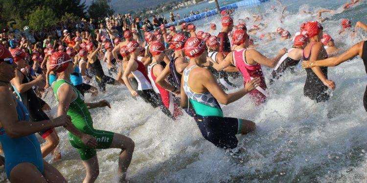 Faaker See Triathlon