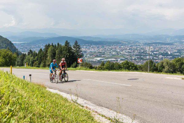 365 Tage spürbar: Der Ironman Austria-Kärnten 2