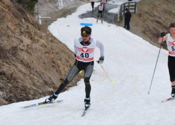 Toll präparierte Loipen erwarten die Athleten beim ICEMAN Wintertriathlon