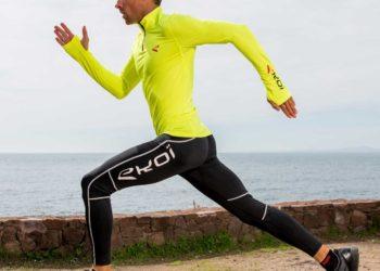 EKOI präsentiert Laufsportkollektion