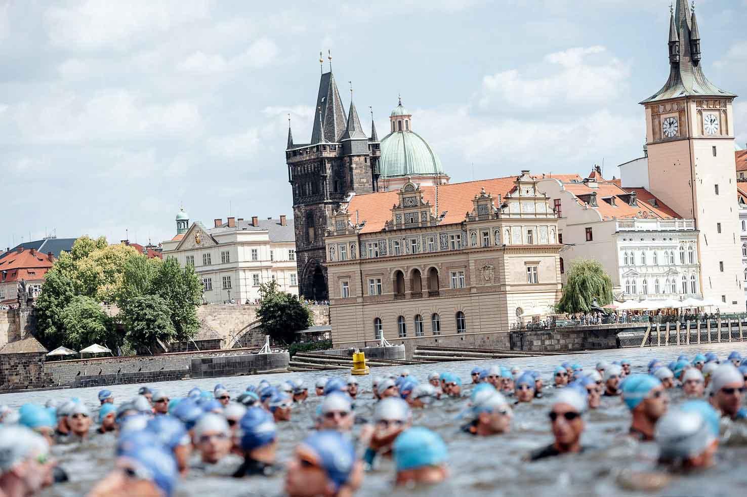 Challenge Prague: 5 gute Gründe für deinen Start 2
