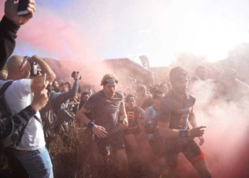 Start frei zum Spartan Mallorca | Foto: Mallorcazeitung