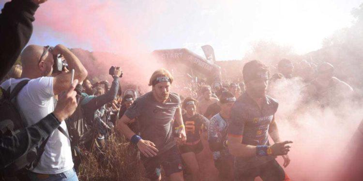 Start frei zum Spartan Mallorca   Foto: Mallorcazeitung