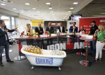 IRONMAN 70.3 St. Pölten Kick Off Pressekonferenz 2018 | Foto: Josef Bollwein