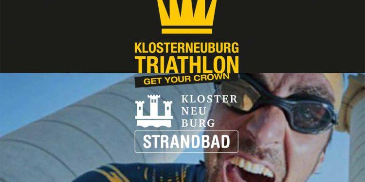 """""""Get your crown"""" beim Klosterneuburg Triathlon"""