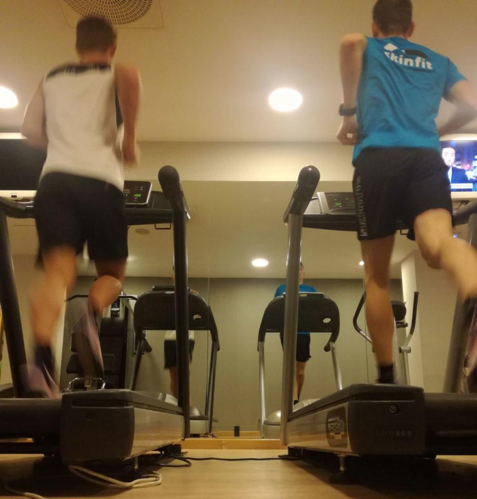 Pertl-Brüder bei Triathlon-Europacup am Start 1
