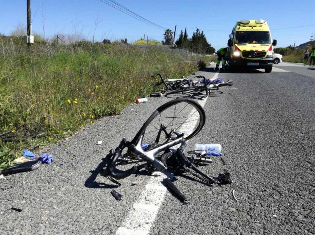 Tragödie auf Mallorca: Auto rast in Gruppe, Guide erliegt Verletzungen 1