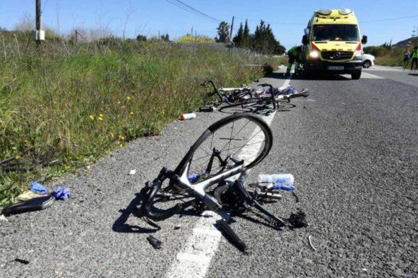 Tragödie auf Mallorca: Auto rast in Gruppe, Guide erliegt Verletzungen 4