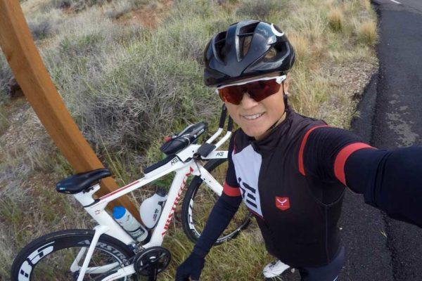 Michi Herlbauer startet Wettkampf-Comeback beim Ironman 70.3 in Utah 6