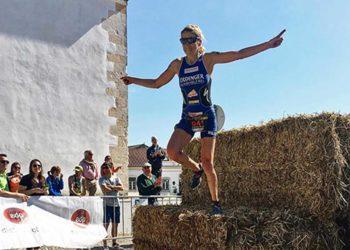 Live: Xterra Short Track Czech mit Carina Wasle 1