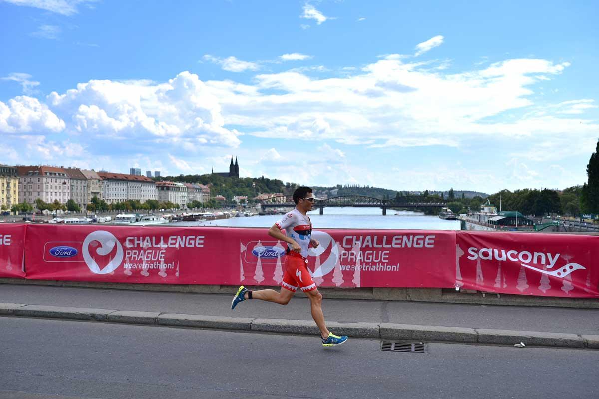 Gomez siegt bei Challenge Prague 1