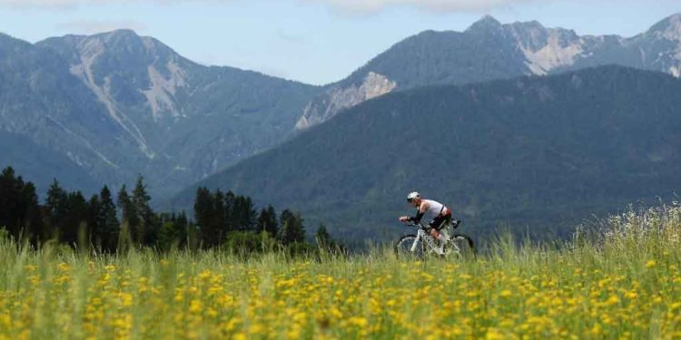 IRONMAN Austria | Foto:Getty Images for IRONMAN