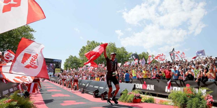 Weiss siegt bei IRONMAN Austria-Kärnten 2018 | Getty Images for IRONMAN