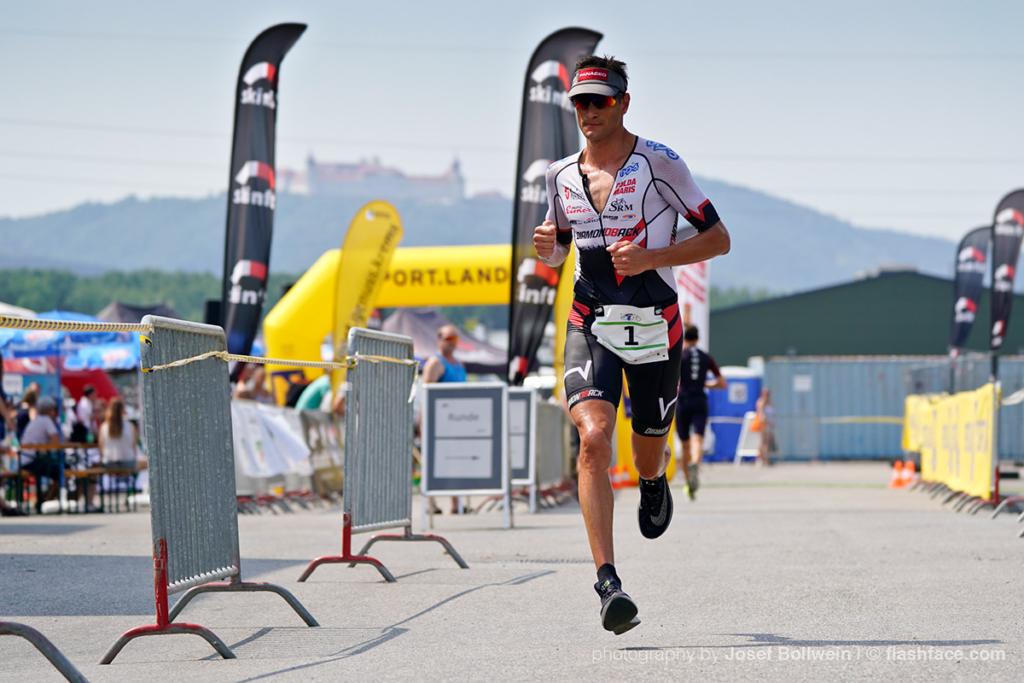 Neue Location für Krems Triathlon 1