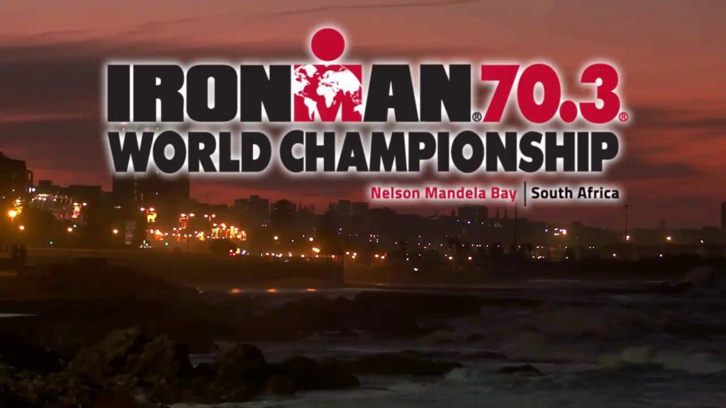 Diese Österreicher starten bei der IRONMAN 70.3 World Championship 2018 1