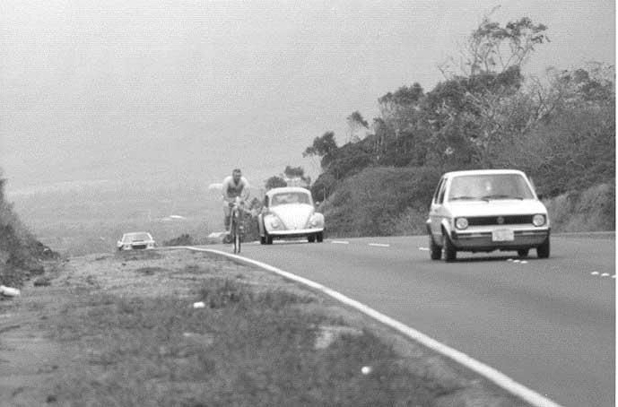 Bilder des IRONMAN Hawaii 1978 7
