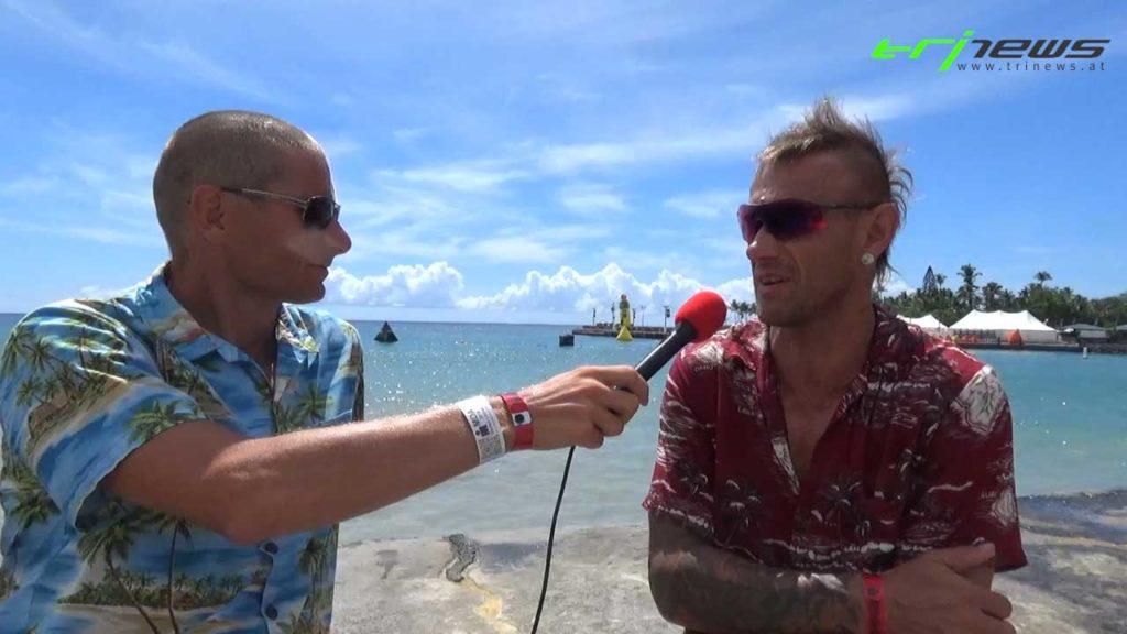 trinews KonaTV: Mario Böhm (Leuchtenmüller) heiratete auf Big Island 1