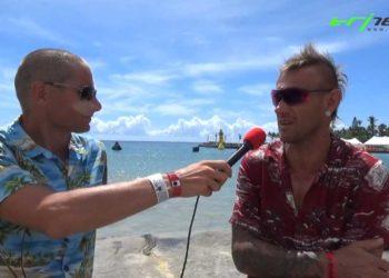 trinews KonaTV: Mario Böhm (Leuchtenmüller) heiratete auf Big Island 2