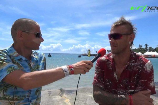 trinews KonaTV: Mario Böhm (Leuchtenmüller) heiratete auf Big Island 5