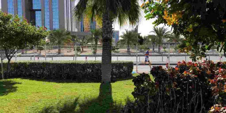 Geglücktes Comeback von Andreas Raelert beim IRONMAN 70.3 Bahrain