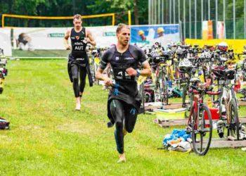 Triathlon Obergrafendorf