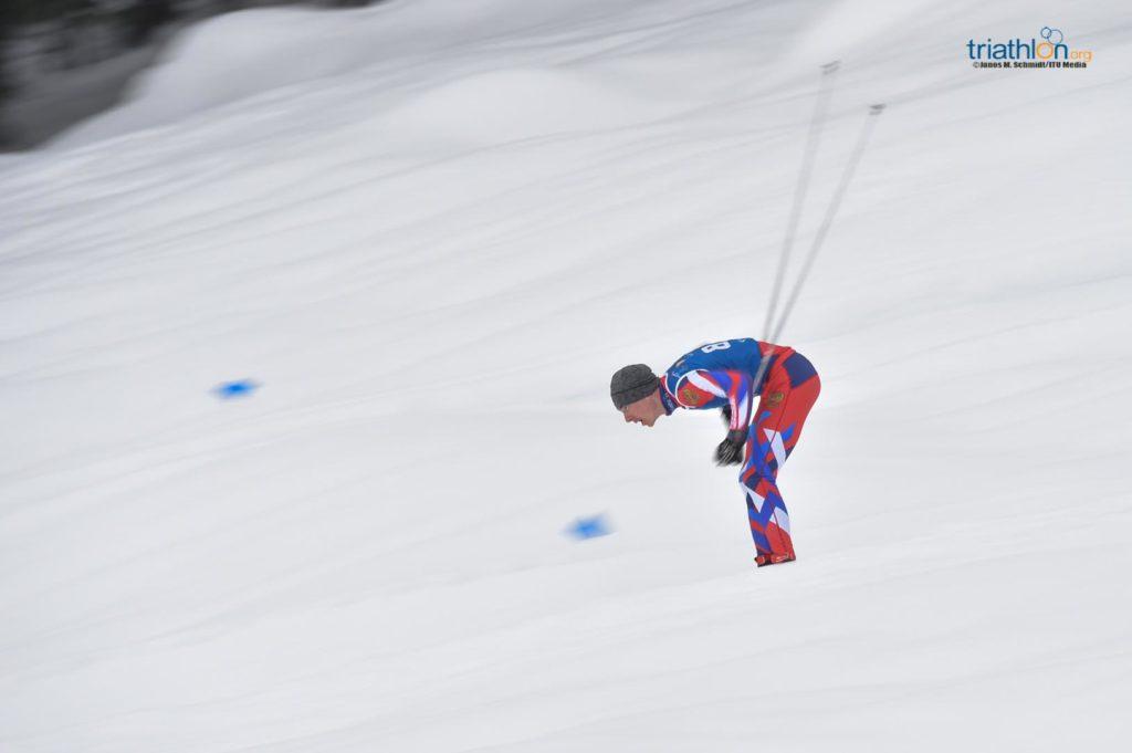 26 Österreicher bei Wintertriathlon WM in Asiago 1