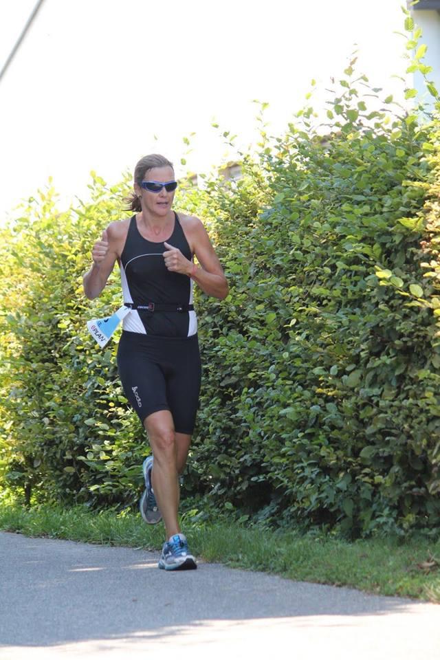 Mum - Swim - Bike - Run - Repeat 3