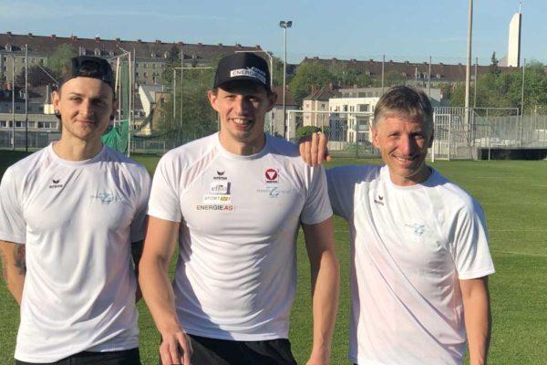 Schwimm-Olympiateilnehmer bei Linz Triathlon auf Rekordjagd 4