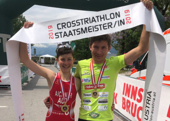 Crosstriathlon 2019