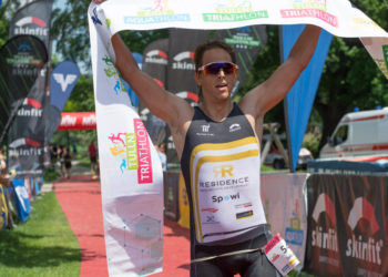 Tulln Triathlon 2019 | Foto: Klaus Tesar